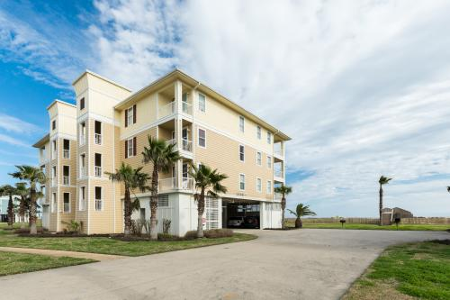 Beach Nut 2 - Galveston, TX Vacation Rental