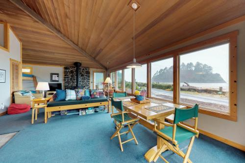 Kite on the Wind - Neskowin, OR Vacation Rental