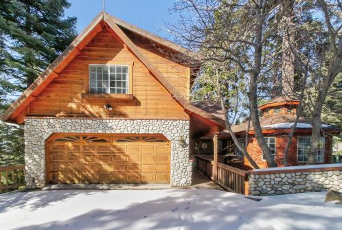 Timberline Lodge - Lake Arrowhead, CA Vacation Rental