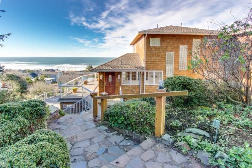 Neptune's Lookout - Lincoln City, OR Vacation Rental