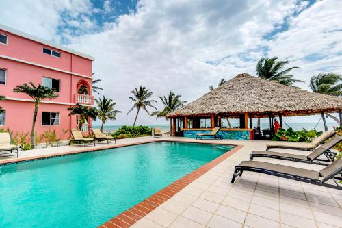 Bird of Paradise @ Caribe Island - San Pedro, Belize Vacation Rental
