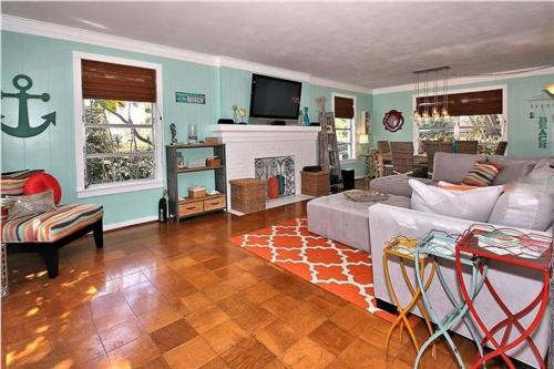 Sandy Pants  -  Vacation Rental - Photo 1