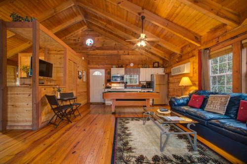 Shasta Cabin -  Vacation Rental - Photo 1