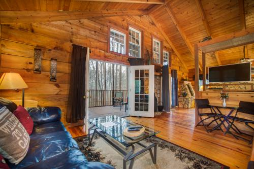 Shasta Cabin -  Vacation Rental - Photo 1