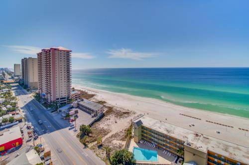 Origin at Seahaven #516 - Panama City Beach, FL Vacation Rental