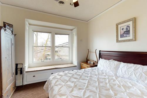 Victoria Suite -  Vacation Rental - Photo 1