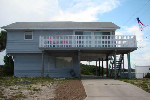 Playa Haus - St. Augustine, FL Vacation Rental