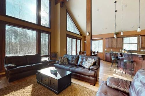 Early Dawn Cabin -  Vacation Rental - Photo 1