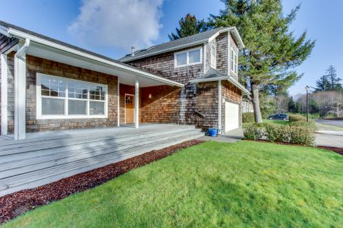 Beach Stroll Haven - Gearhart, OR Vacation Rental