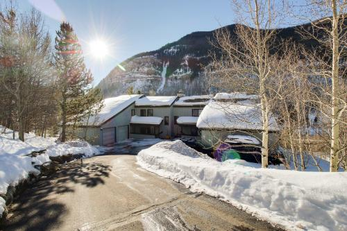 Katsos Ranch Retreat - East Vail Vacation Rental