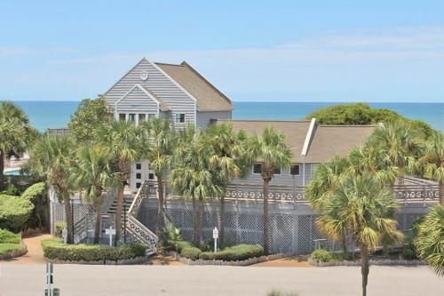 Barrier Dunes Hideaway -  Vacation Rental - Photo 1