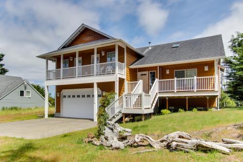 The Hidden Treasure - Warrenton, OR Vacation Rental