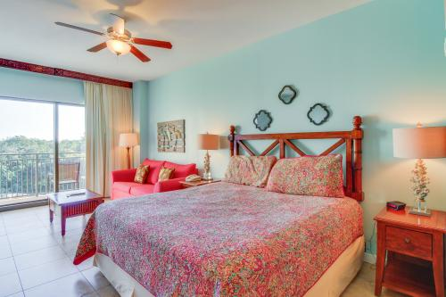 Origin at Seahaven #423 - Panama City Beach, FL Vacation Rental