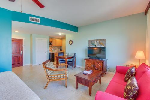 Origin at Seahaven #709 - Panama City Beach, FL Vacation Rental