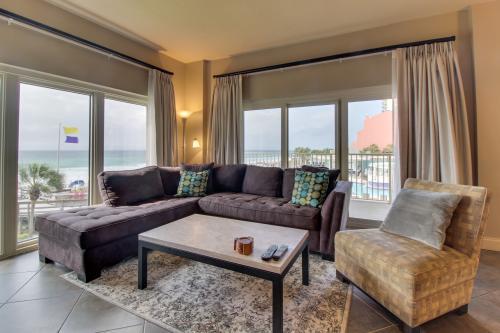 314 Beach Manor at Tops'l Resort -  Vacation Rental - Photo 1