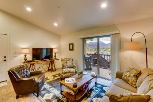 Red Cliff 6K - Moab, UT Vacation Rental
