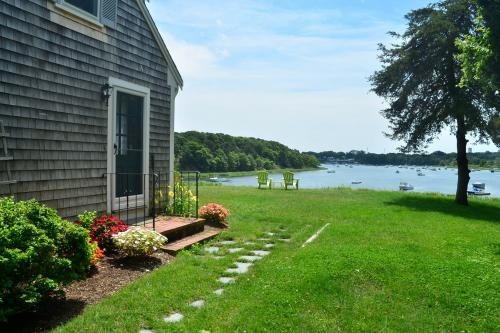 The House on Ryder's Cove - North Chatham, MA Vacation Rental