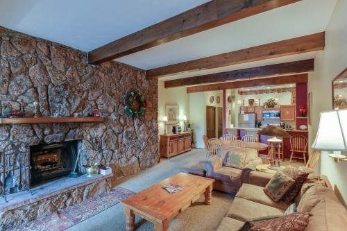 Beaver Creek West Mountain Condo -  Vacation Rental - Photo 1