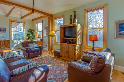 The Park House - Durango, CO Vacation Rental