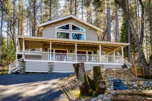 Pine Mountain Magic  (01/483) - Groveland, CA Vacation Rental
