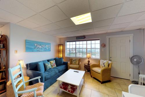 Seaside Pearl - Port Aransas, TX Vacation Rental