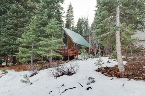 Cabin Chalet - Truckee Vacation Rental