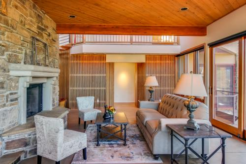 Missionary Ridge Retreat -  Vacation Rental - Photo 1