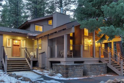 Beautiful Ride in Northstar -  Vacation Rental - Photo 1