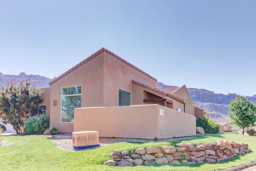 Rim Village M1 - Moab, UT Vacation Rental
