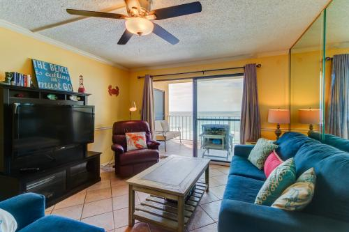 Regency Towers 607 - Panama City Beach, FL Vacation Rental