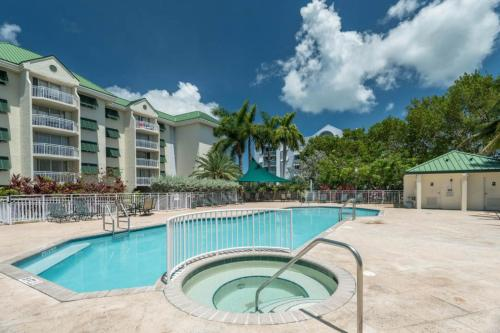 Saint Lucia Suite #201 - Key West, FL Vacation Rental