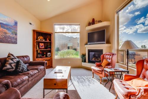 Rim Village T4 - Moab, UT Vacation Rental