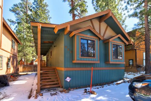 Eagles Landing - Big Bear Lake, CA Vacation Rental