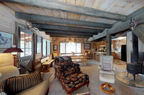 Totorica Cabin -  Vacation Rental - Photo 1