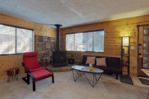 The Cabin on Esterly -  Vacation Rental - Photo 1