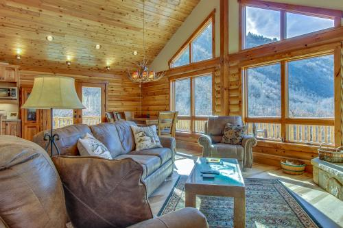 Hawk House -  Vacation Rental - Photo 1