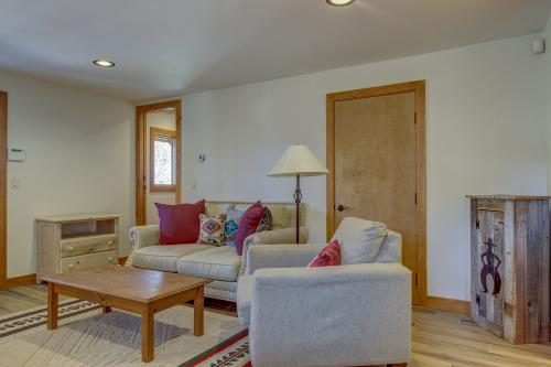 Hawk Nest Studio - Durango, CO Vacation Rental
