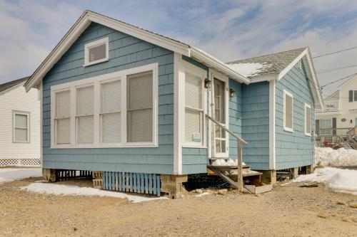 The Eastern Avenue Cottage -  Vacation Rental - Photo 1