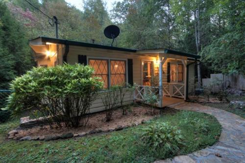 Dogwood Creekside - Blue Ridge, GA Vacation Rental