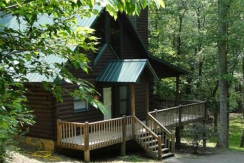 Blue Ridge Beauty -  Vacation Rental - Photo 1