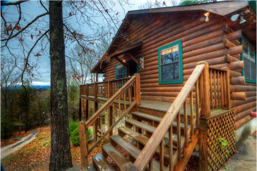 Mountain Top Hideaway -  Vacation Rental - Photo 1