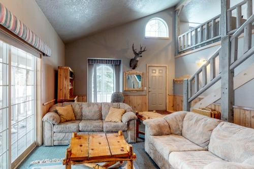Lucky Lodge -  Vacation Rental - Photo 1