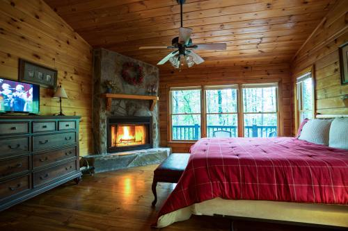WoodSong -  Vacation Rental - Photo 1