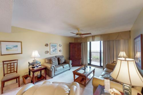Island Club 5202 -  Vacation Rental - Photo 1