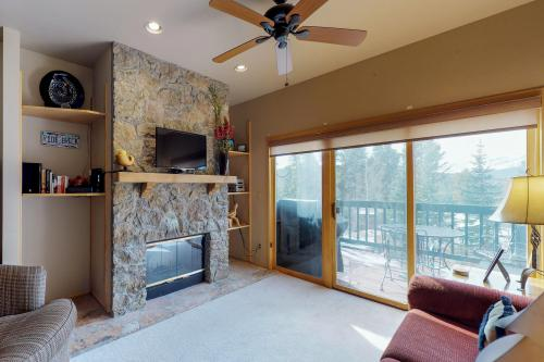 Breckenridge Family Retreat -  Vacation Rental - Photo 1