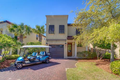 Villa Lago-Golf Breeze - Destin, FL Vacation Rental