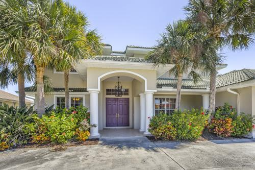 Lake View Retreat - Port Charlotte, FL Vacation Rental