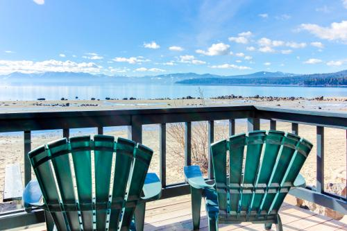 Franciscan #13 - Tahoe Vista Vacation Rental