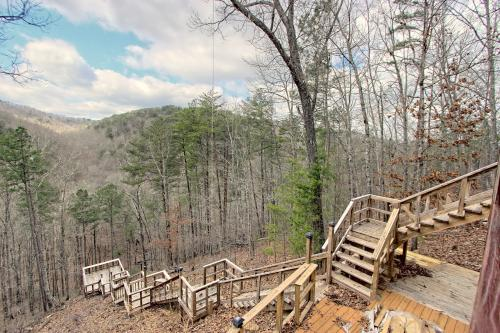 Stairway to Heaven -  Vacation Rental - Photo 1