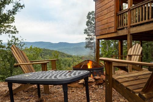 Leatherwood Lodge -  Vacation Rental - Photo 1
